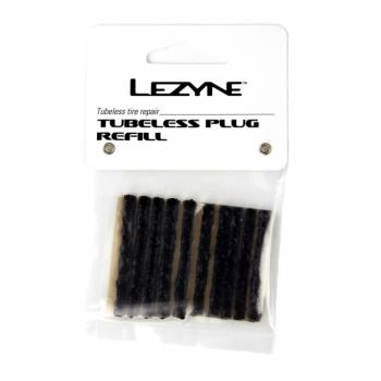 Lezyne Classic Tubeless Kit rehviparanduskomplekti täide 10tk, must