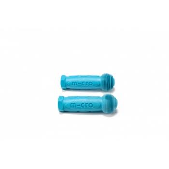 Kummist käepide, akvamariin (Mini Micro, Maxi Micro, G-Bike)