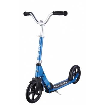 Micro Cruiser tõukeratas, sinine