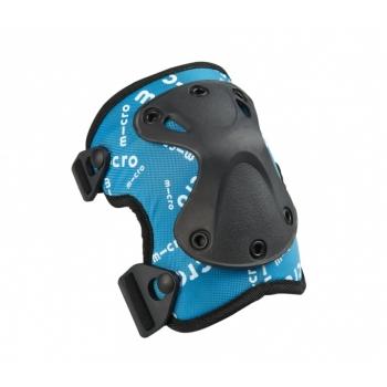 Micro põlve- ja küünarnuki kaitsmed, sinine