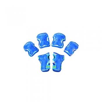 Micro kaitsmete komplekt, sinine S