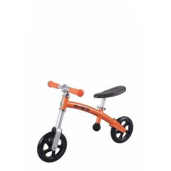 Micro G-Bike jooksuratas, oranž