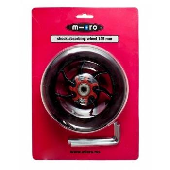 Ratas 145mm shock absrbing (Speed+)