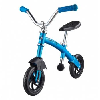 Micro jooksuratas G-Bike Chopper Deluxe sinine