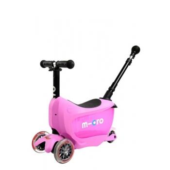 Mini2go Deluxe Plus roosa