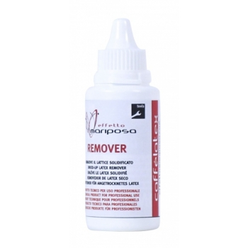 Caffélatex Remover 50ml