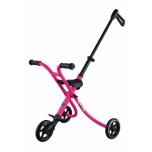 Micro Trike XL ratas roosa