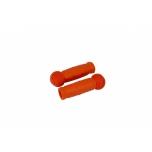 Käepide kummist oranž (Mini Micro, Maxi Micro, G-Bike)