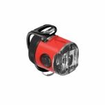LED esituli FEMTO USB DRIVE, punane