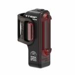 Lezyne Strip Drive Pro (300lm) LED tagatuli, must