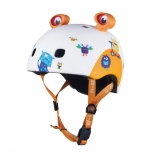 Kiiver PC 3D Monsters S (48-53 cm)