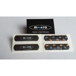 Micro haavaplaaster, 10tk pakis, 7x2 cm