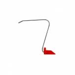 Micro T-bar lenksu toru vabastusnupp (Mini 3in1, Mini, Maxi)