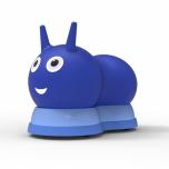 Micro Air Hopper hüppeloom, sinine