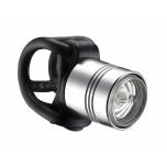 Lezyne LED Femto Drive esituli, hõbedane