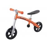 G-Bike + oranz