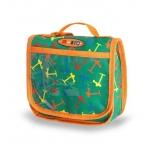 Mini seljakott värviline