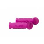 Käepide kummist roosa (Mini Micro, Maxi Micro, G-Bike)