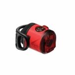 LED tagatuli FEMTO USB DRIVE, punane