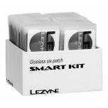 SMART KIT BOX, 34tk/pk, läbipaistev
