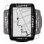 Lezyne Mega XL GPS rattakompuuter, must
